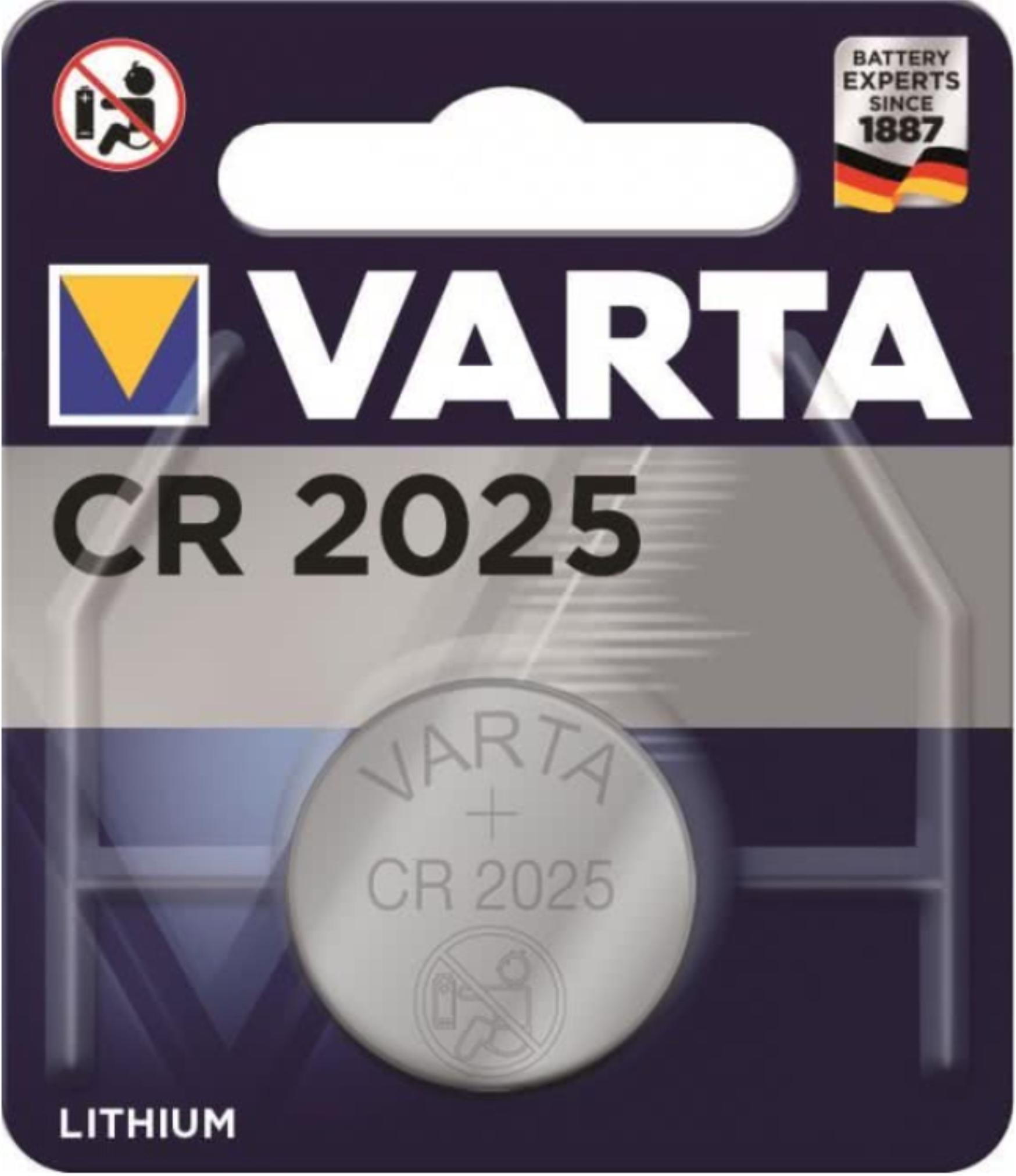 VARTA 2025