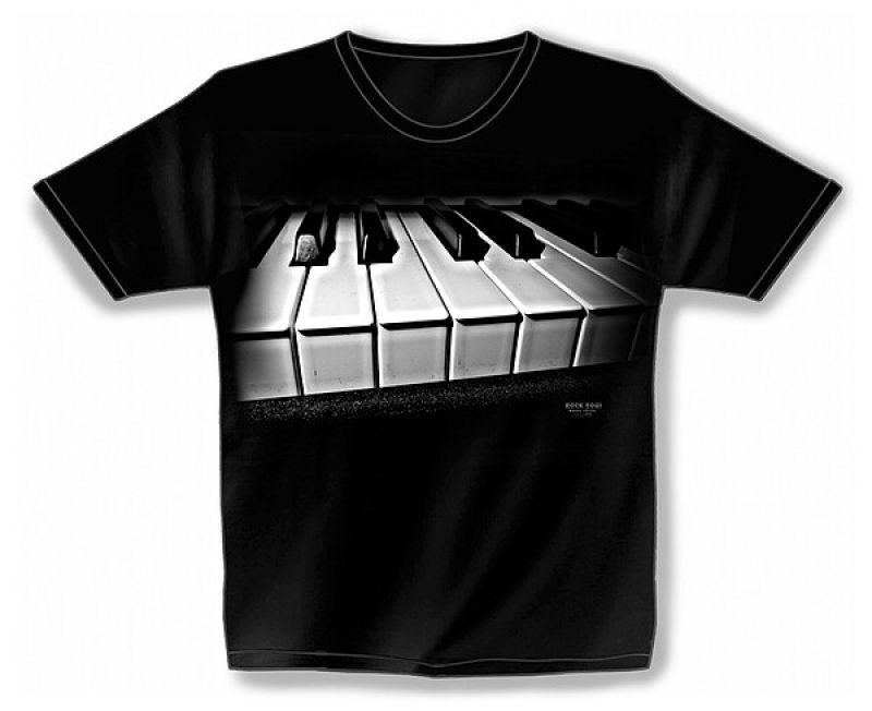 ROCK YOU T-Shirt Keys S