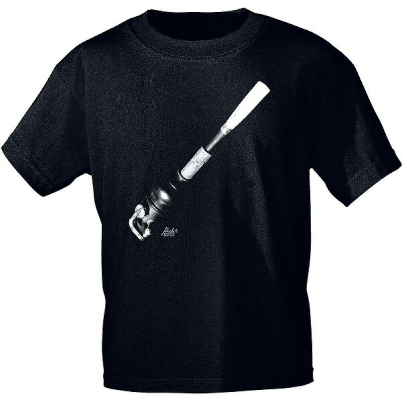 ROCK YOU T-Shirt Oboe M