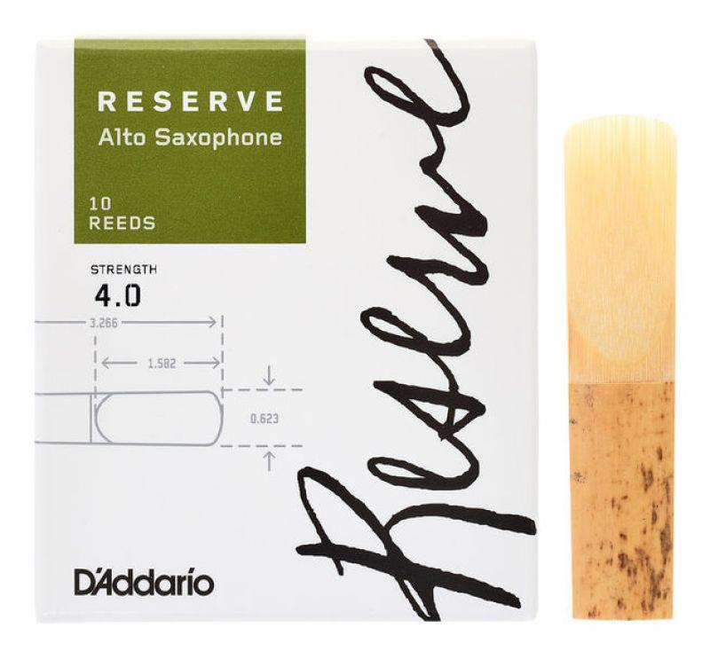 D'Addario DJR1040 4.0