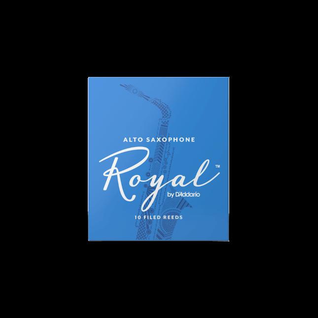 Rico Royal Alt-Sax 2,0