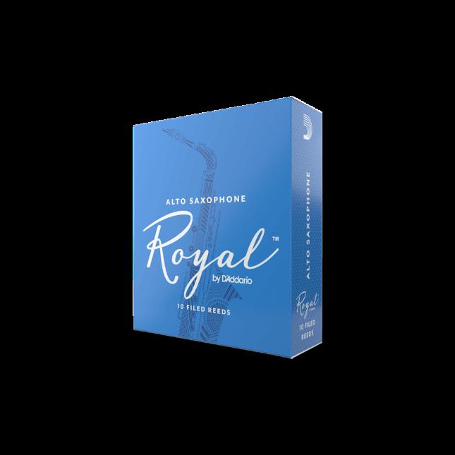 Rico Royal Alt-Sax 2,5